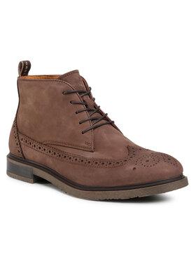 Gino Rossi Gino Rossi Boots MI07-A966-A795-05 Marron