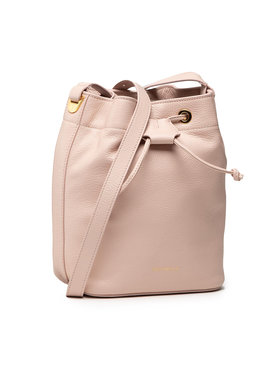 Coccinelle Coccinelle Дамска чанта I60 Lea E1 I60 23 01 01 Розов