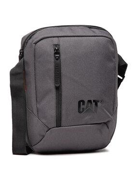 CATerpillar CATerpillar Мъжка чантичка Tablet Bag 83614-483 Сив