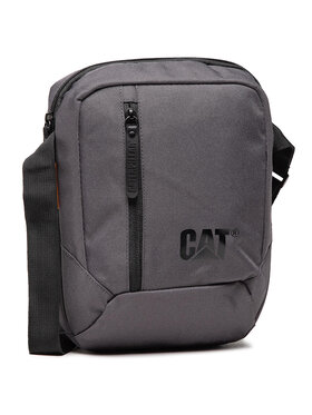 CATerpillar CATerpillar Τσαντάκι Tablet Bag 83614-483 Γκρι