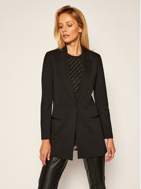 TwinSet TwinSet Blazer 202TT2283 Schwarz Regular Fit