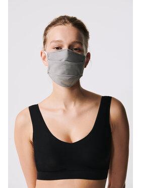 Chantelle Chantelle Текстилна маска Soft-01 CA6210-0AD Сив