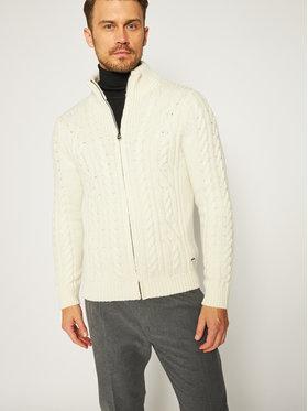 Joop! Joop! Sweter 17 Jk-21Nail 30023734 Beżowy Regular Fit