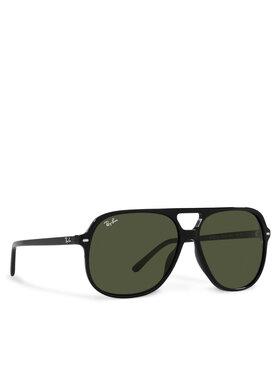 Ray-Ban Ray-Ban Сонцезахисні окуляри 0RB2198 901/31 Чорний