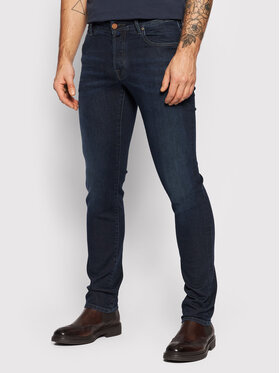 Jacob Cohën Jacob Cohën Jeans Nick U Q M06 19 S 3621 Blu scuro Slim Fit