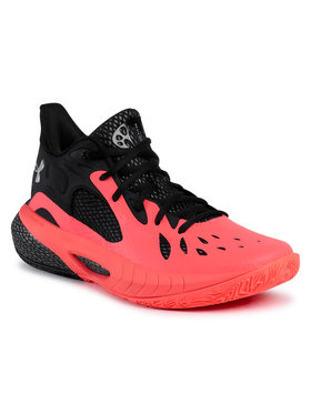 Under Armour Under Armour Chaussures Ua Hovr Havoc 3 3023088-601 Rouge
