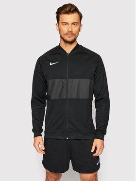 Nike Nike Bluză Strike 21 Anthem CW6525 Negru Regular Fit