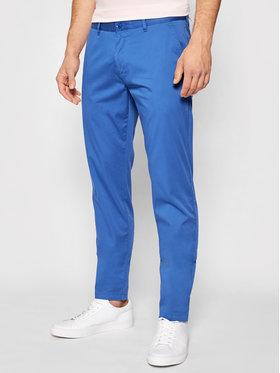 Roy Robson Roy Robson Spodnie materiałowe 941-51 Niebieski Slim Fit