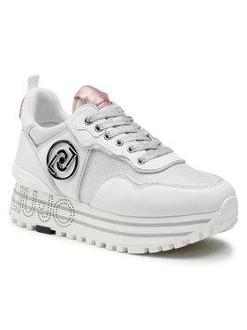 Liu Jo Liu Jo Sneakers Maxi Wonder 24 BA1069 PX030 Blanc