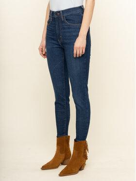 Levi's® Levi's® Jeans Super Skinny Fit Mile 22791-0116 Bleu marine Super Skinny Fit