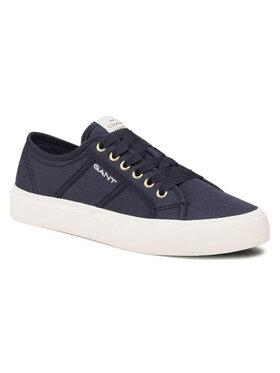Gant Gant Sportbačiai Pinestreet 22539575 Tamsiai mėlyna