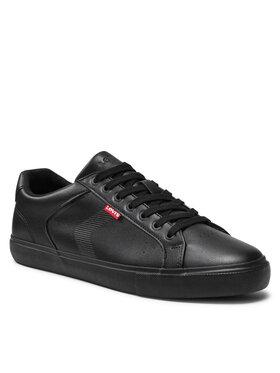 Levi's® Levi's® Sneakersy Woodward 2.0 233039-794-60 Čierna