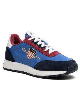 Gant Gant Sneakersy Garold 22639640 Niebieski