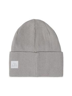 Buff Buff Čepice Knitted Hat 126483.933.10.00 Šedá