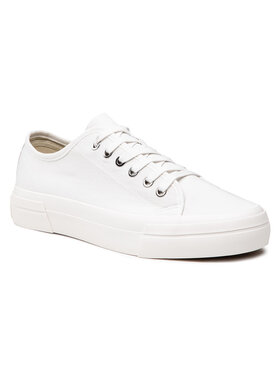 Vagabond Vagabond Tenisówki Teddie M 5181-080-01 Biały