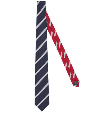 Tommy Hilfiger Tailored Tommy Hilfiger Tailored Cravatta TT0TT08362 Blu scuro