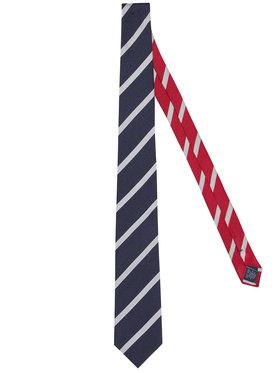 Tommy Hilfiger Tailored Tommy Hilfiger Tailored Krawatte TT0TT08362 Dunkelblau