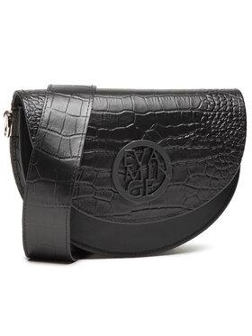 Eva Minge Eva Minge Handtasche EM-17-09-001246 Schwarz