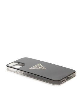 Guess Guess Étui téléphone portable GUHCP12MPCUMPTBK Noir