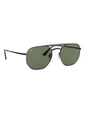 Ray-Ban Ray-Ban Okulary przeciwsłoneczne 0RB3609 148/71 Czarny
