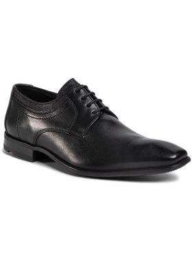 Lloyd Lloyd Κλειστά παπούτσια Lacour 20-605-10 Μαύρο