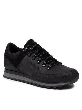Wojas Wojas Sneakersy 10032-81 Čierna