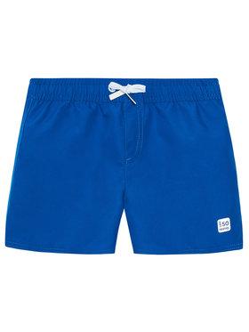 Reima Reima Pantaloni scurți pentru înot Somero 532231 Bleumarin Regular Fit