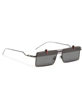 Emporio Armani Emporio Armani Sluneční brýle 0EA2111 300187 Černá