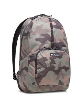 Columbia Columbia Plecak Mazama 25L Backpack UU0090 Zielony