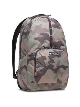 Columbia Columbia Ruksak Mazama 25L Backpack UU0090 Zelena