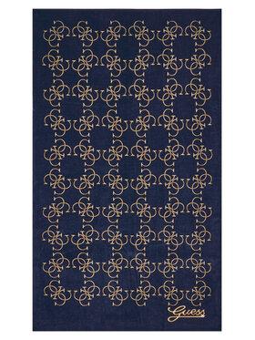 Guess Guess Πετσέτα E02Z01 SG00L Σκούρο μπλε