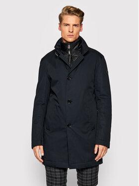 JOOP! JOOP! Manteau de mi-saison 17 Jc-102Montys 30029476 Noir Slim Fit