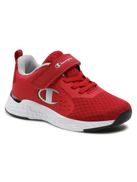 Champion Champion Sneakersy Low Cut Shoe Bold B Ps S32123-S21-RS001 Černá