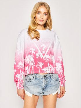 Guess Guess Sweatshirt Candela W0GQ29 K8K90 Rose Regular Fit