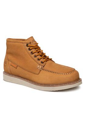 Timberland Timberland Зимни обувки Newmarket II TB0A2BTH231 Жълт