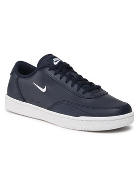 Nike Nike Pantofi Court Vintage CJ1679 400 Negru