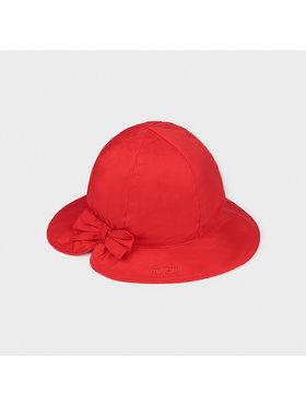 Mayoral Mayoral Bucket Hat 10017 Roșu