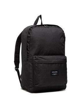 Jack&Jones Jack&Jones Раница Jacbts Basic Backpack 12177844 Черен