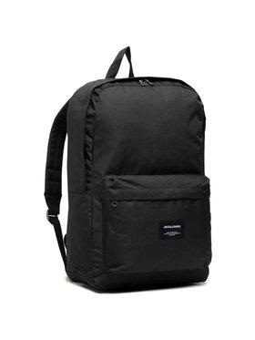 Jack&Jones Jack&Jones Ruksak Jacbts Basic Backpack 12177844 Čierna