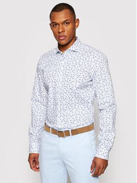 Joop! Joop! Košulja 17 Jsh-52Pajos 30026263 Bijela Slim Fit