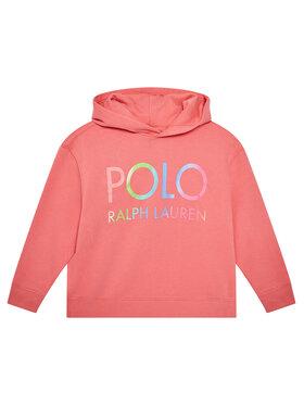 Polo Ralph Lauren Polo Ralph Lauren Sweatshirt 313841397001 Rose Regular Fit