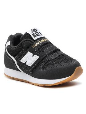 New Balance New Balance Sneakersy IZ996CPG Czarny