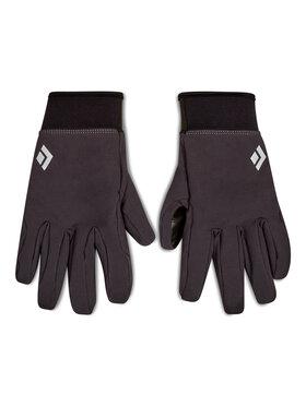 Black Diamond Black Diamond Лижні рукавиці BD801041 SMOK Чорний