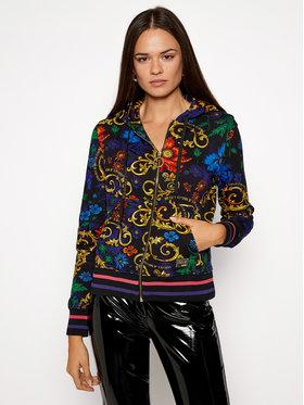 Versace Jeans Couture Versace Jeans Couture Mikina B6HZB795 Farebná Regular Fit