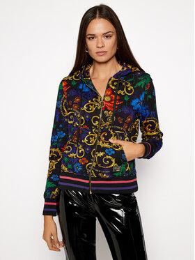 Versace Jeans Couture Versace Jeans Couture Sweatshirt B6HZB795 Multicolore Regular Fit