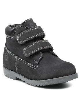 Lumberjack Lumberjack Auliniai batai Lood SB53901-006-D01 S Tamsiai mėlyna