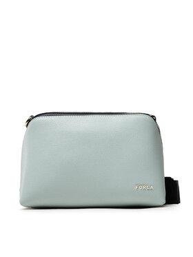 Furla Furla Дамска чанта Amica WB00322-BX0006-0743S-1-007-20-BG-B Тъмносин