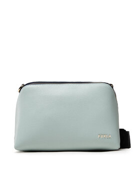 Furla Furla Handtasche Amica WB00322-BX0006-0743S-1-007-20-BG-B Dunkelblau