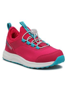 Reima Reima Sneakersy Edeten 569458 Różowy