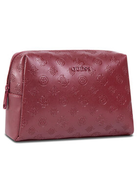 Guess Guess Несесер Annabel Accessories PWANNA P0415 Бордо